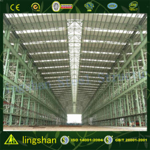 Light Steel Structural Design (L-S-034) pictures & photos