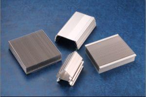 Aluminum Heatsink (AODA-H0011)