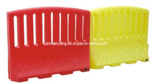 PE Rotational Moulding Traffic Barrier (KE-1804)