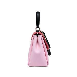 Fashion Designer Women Tote Bag PU Leather Ladies Handbag (MBNO041002) pictures & photos
