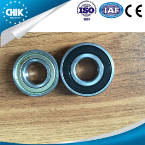 High Speed 6202 Ball Bearings Auto Spare Parts From China Factory with Excellent Prices pictures & photos