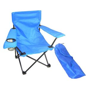 Deluxe Steel Back Beach Chair pictures & photos