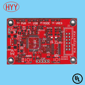 High Precision Multi- PCB for Equipment pictures & photos