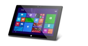 8.9 Inch Windows 10 Tablet PC Intel Quad Core 1280X800 IPS Display 4200mAh Battery pictures & photos