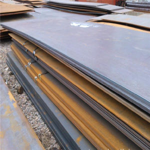 High Yield Wear Resistant Steel Hardened Steel Plate pictures & photos