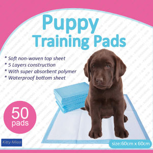 Factory Wholesale Training Pads for Dog pictures & photos