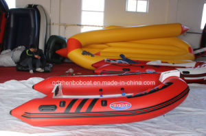 Rigid Inflatable Boat Rib 300