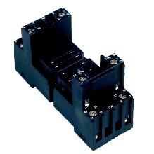 Relay Base / Relay Socket (PYF08A-E2) pictures & photos