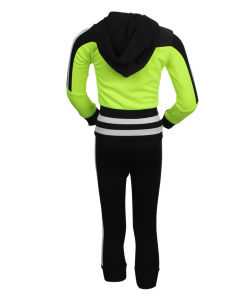 Bottom Price Cheapest Woman′s Ladies Tracksuit Sportwear pictures & photos