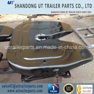 "2""/3.5"" Jost Type Fabricated Fifth Wheel/Semi Trailer Fifth Wheel pictures & photos"