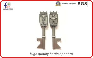High Quality New Design Bottle Opener pictures & photos