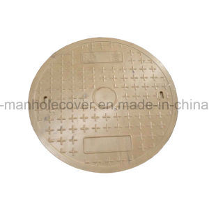 En124 SMC BMC Gully Manhole Cover From China pictures & photos