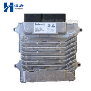 Cummins ISF2.8 truck diesel engine motor parts 5258889 5258888 ECU pictures & photos