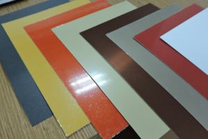 Professional Manufacturer PE and PVDF Color Coating Aluminum Coil pictures & photos