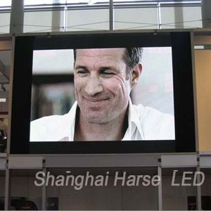 P10 Advertising LED Sign