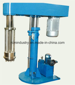 Basket Mill for Wet Grinding pictures & photos
