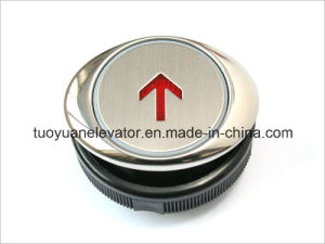 Push Button for Elevator Parts (TY-PB26) pictures & photos