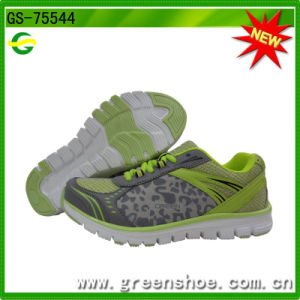New Factory Breathe Mesh Upper Women Sneakers (GS-75544) pictures & photos