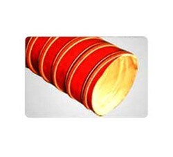 Silicone Coated Hose Pipe Insulation pictures & photos