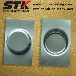 Sheet Metal Fabrication / Precision Stamping pictures & photos