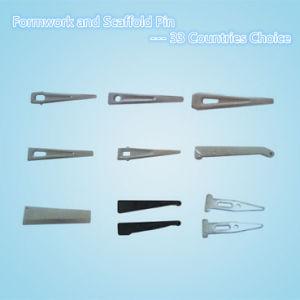Galvanized Steel Formwork and Scaffold Prop Pin / Lock Pin