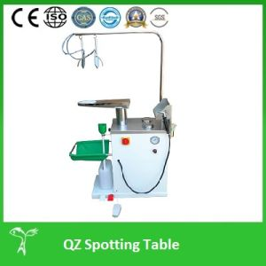Stain Removing Machine Spotting Remove Table pictures & photos