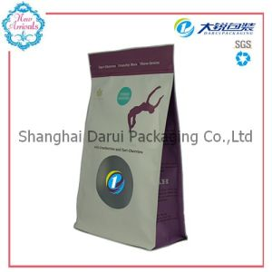 Freestanding Reclosed Pouch (DR1-ZP001)