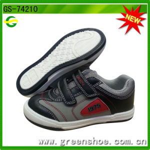 New Kids Shoes Pictures (GS-74210) pictures & photos