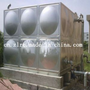 Stainless Steel Sea Water Container Water Tank pictures & photos