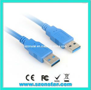 High Quality Data USB 3.0 Cable Super Speed USB Cable