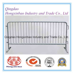1100*2100mm Hot-Dipped Galvanized Outdoor Fence Temporary Fence pictures & photos