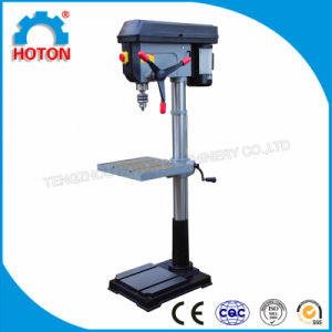Drill Press Floor Type (Bench Drilling Machine DP5125 DPQ5132 DP5132) pictures & photos