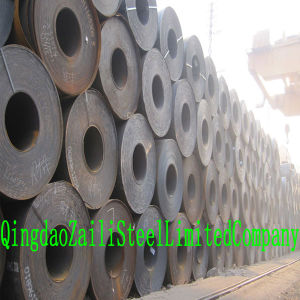 Supply All Kinds of Hot Rolled Coil Steel Coil pictures & photos