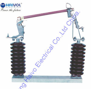 11-33kv Outdoor Expulsion Drop-out Type Distribution Fuse Cutout pictures & photos