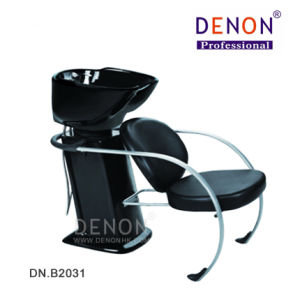 Hairdressing Shampoo Chair for Beauty Salon (DN. B2031) pictures & photos