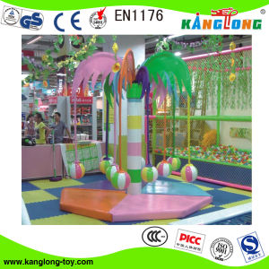 Electric Soft Play Toy for Kids Coconut Tree 2012-131A pictures & photos