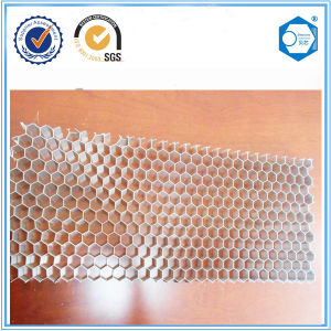 Mouldproof, Fireproof, High Glossy, Aluminum Honeycomb Corealuminum Honeycomb Core pictures & photos