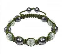 Fashion Shamballa Crystal Bracelet Sh04