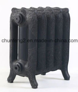 High Performance Cast Iron Room Heating Radiators pictures & photos