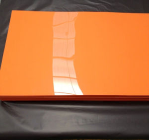 High Quality PP Sheet, Polypropylene Sheet Made with White, Grey Color etc pictures & photos
