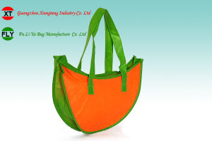 Eco-Friendly Ship Non-Woven Shopping Bag Tote Bag pictures & photos
