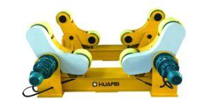 Jinan Huafei Adjustable Welding Rotator pictures & photos