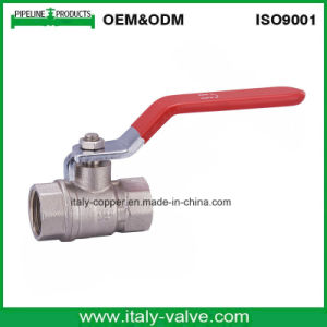 Italy Quality Brass Forged Ball Valve for Water (AV-BV-1041) pictures & photos