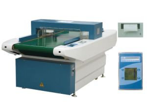 Needle Detector, Metal Detector, Jc-600/P100 (support print) pictures & photos