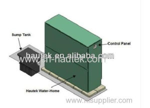 Domesticity Wastewater Treatment Devices Manufacturer pictures & photos