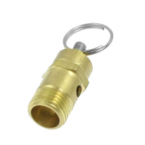 "3/8"" Male Thread Air Compressor Safety Pressure Relief Valve pictures & photos"