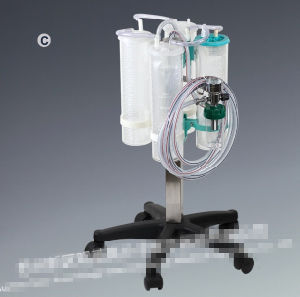 Medical Apparatus Negative Pressure Suction Liner Equipment pictures & photos