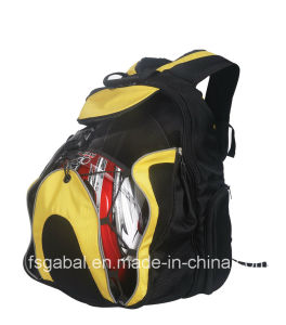 Fashion Outdoor Knights Sport Cycling Helmet Bag Backpack pictures & photos