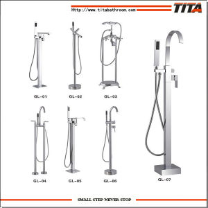 2014 Many Modern Design Bath Faucet Gl01 pictures & photos