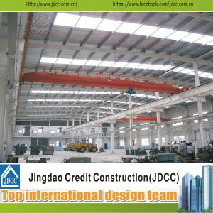 High Quality and Steel Structure Design Auto Repair Workshop pictures & photos